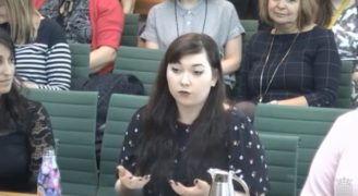 Refuge gives evidence to MPs about Universal Credit and domestic abuse
