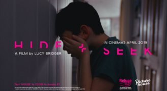 Picturehouse and Refuge announce the start of a three year campaign