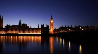 Refuge responds to news that the Domestic Abuse Bill is set to return to House of Lords on 5th January